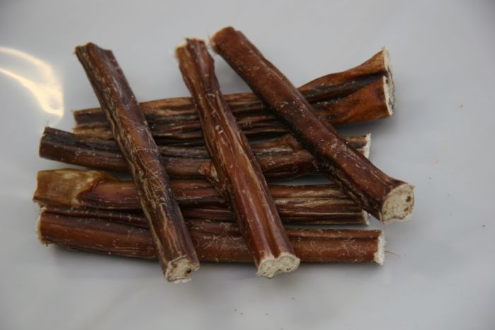 beef bully sticks approx 15cm australian beef pork lamb kangaroo poultry venison. Black Bedroom Furniture Sets. Home Design Ideas